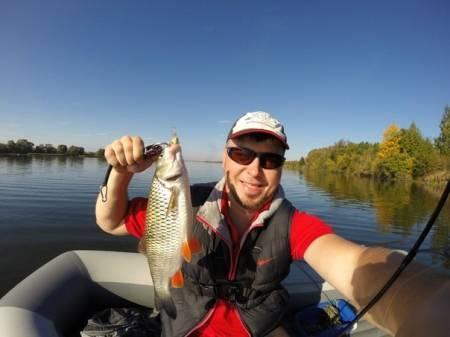 Рыбалка в рязанской области: реки ока, проня и другие привлекательные для ловли места