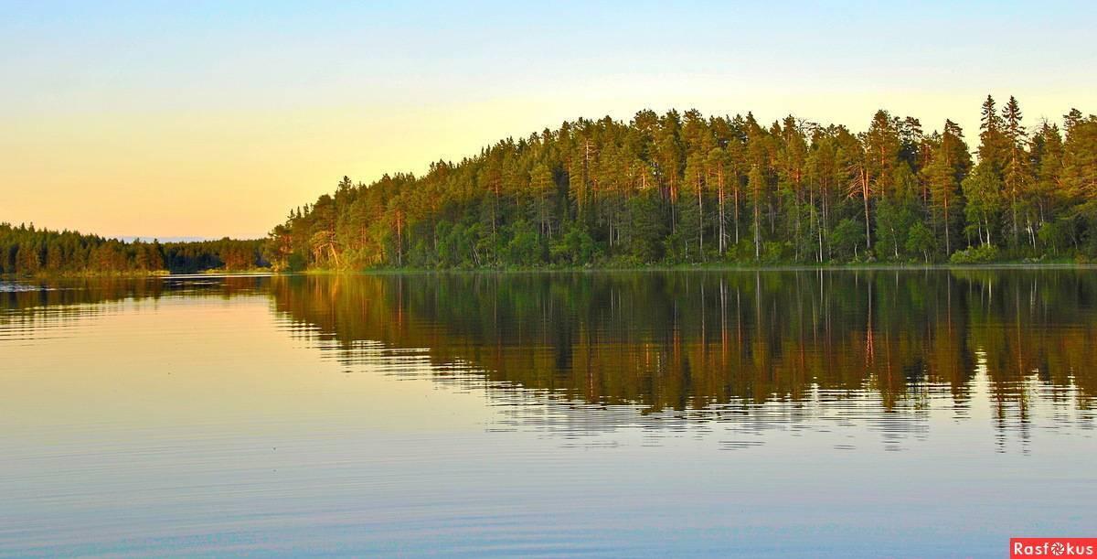 Природные чудеса северо-запада. 7 красивых водопадов ленобласти и карелии : главное, истории: ivbg.ru