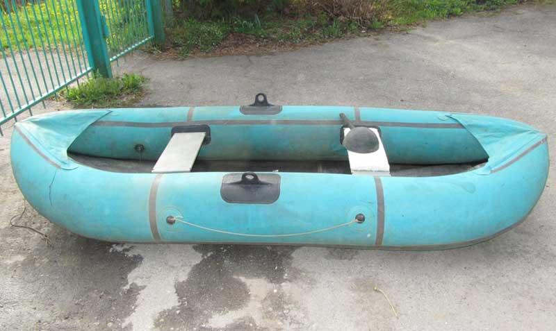 Уфимка 22 - характеристики лодки, технические особенности, выбор мотора и отзывы