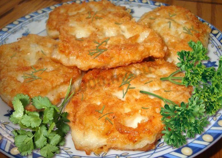 Филе рыбы в кляре - лучшие рецепты теста для приготовления вкусного блюда