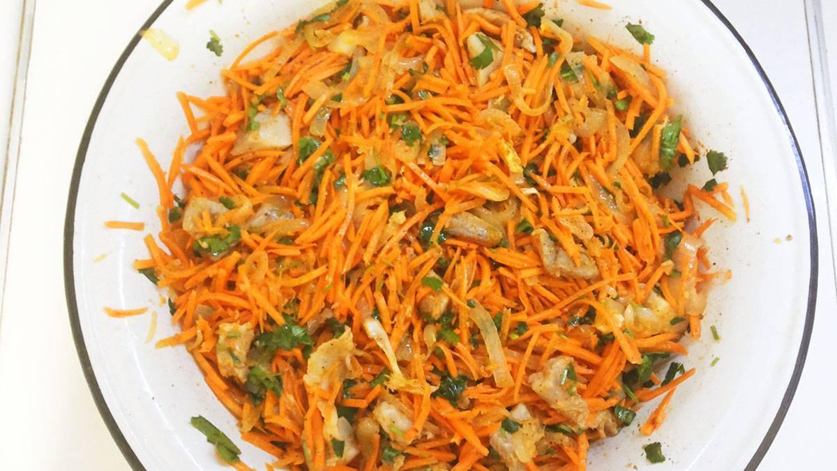 Хе из свежей рыбы / рыбные закуски / tvcook: пошаговые рецепты с фото