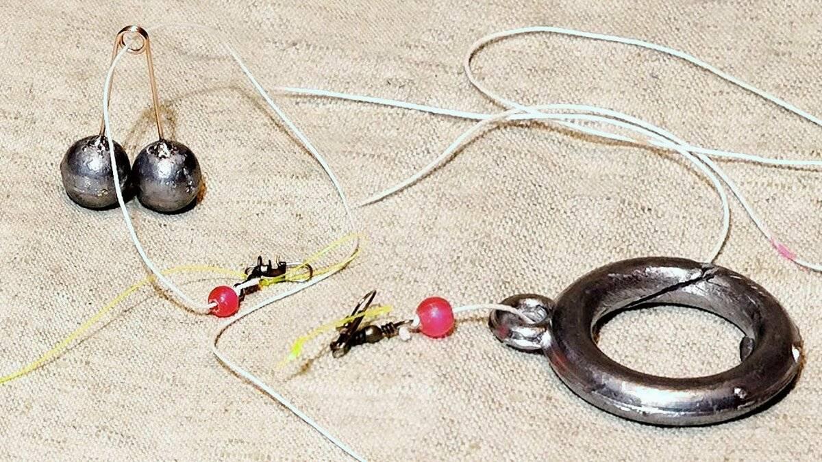 Ловля леща на кольцо - оснастка и кормушки, прикормка и наживка, как сделать кольцо