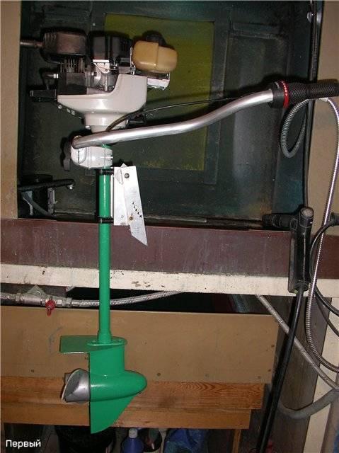 Лодочный электромотор для лодки своими руками: особенности конструкции и сборки мотора из ручной дрели