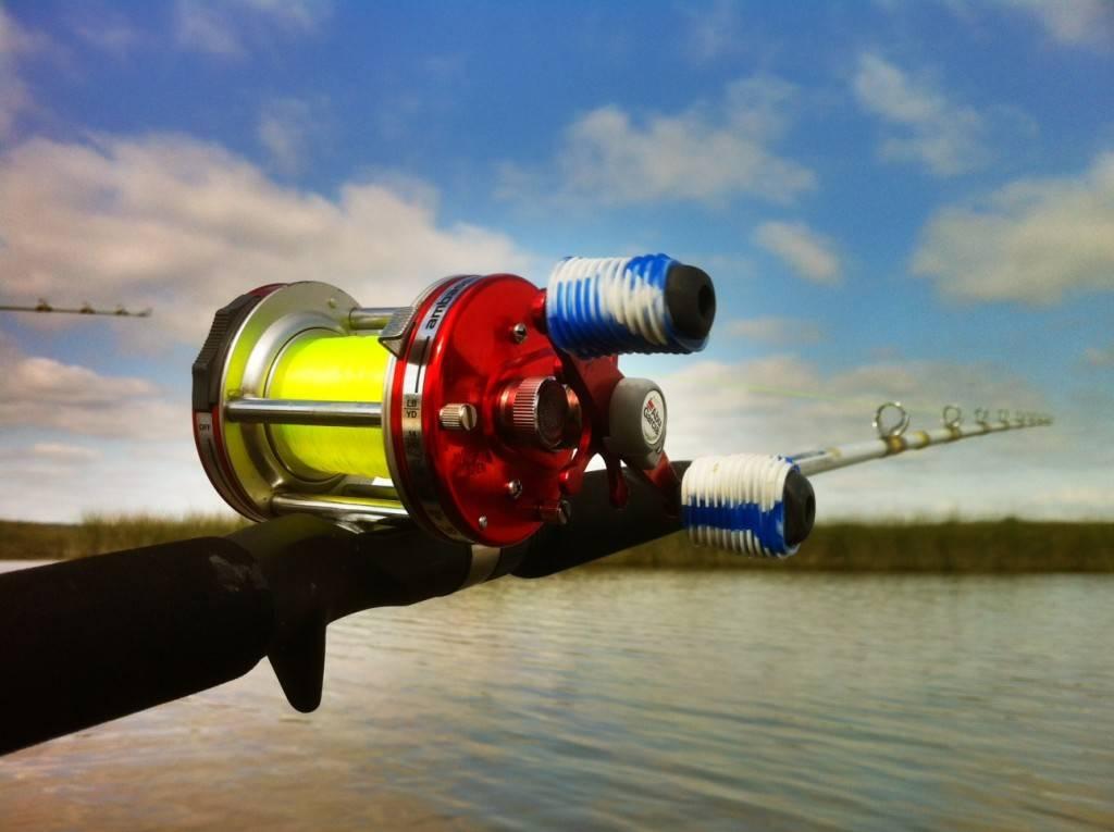 Ловля сома на спиннинг — от выбора снастей до правильной проводки - читайте на сatcher.fish