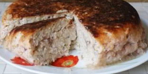 Рыбное суфле: рецепт пошаговый с фото   меню недели