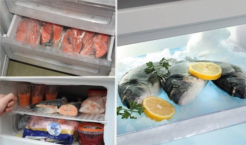 Как долго хранить вяленую рыбу — remontir.info