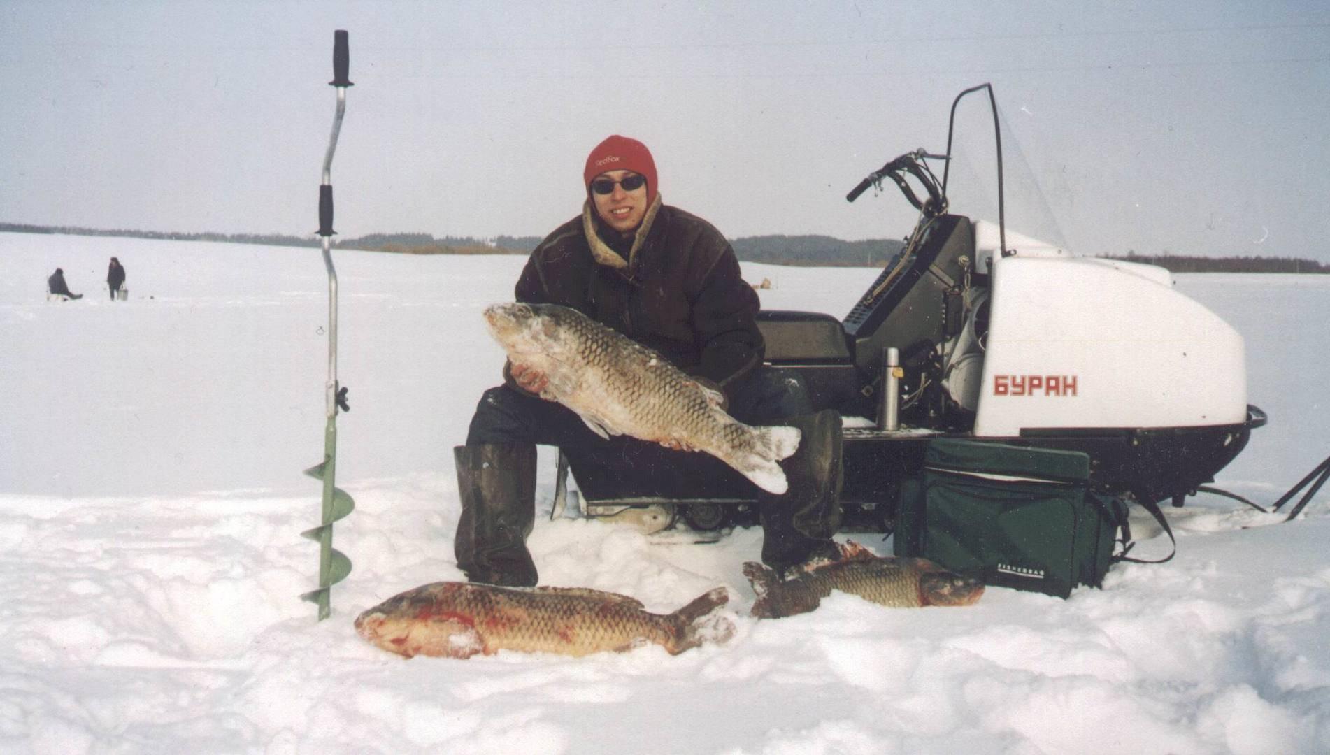 Рыбалка в пермском крае: где ловить, платные водоемы, карта мест