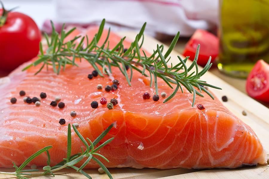 Рыба кижуч — польза и вред