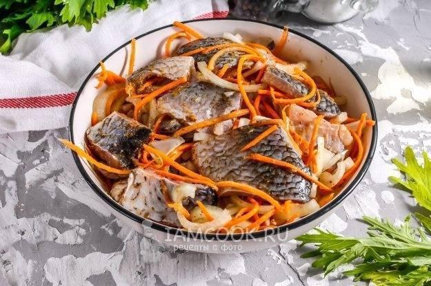 Хе из рыбы с уксусом и маслом. как вкусно приготовить хе из рыбы
