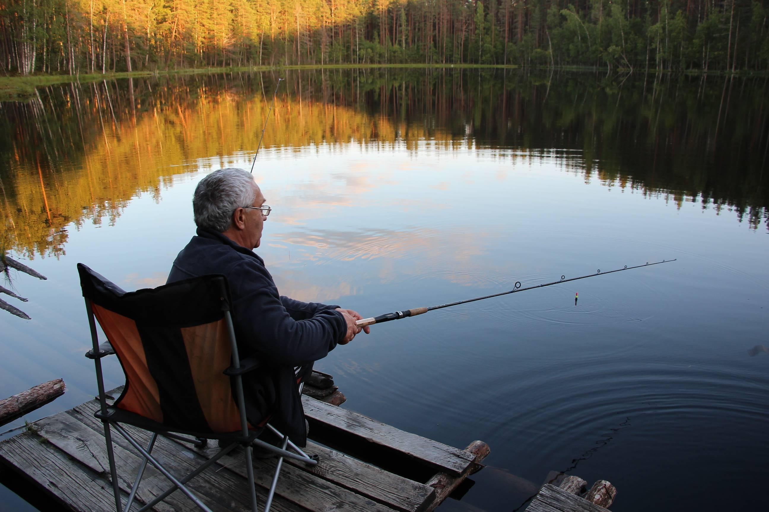 Рыбалка в финляндии зимой и летом, цены и условия рыбалки
