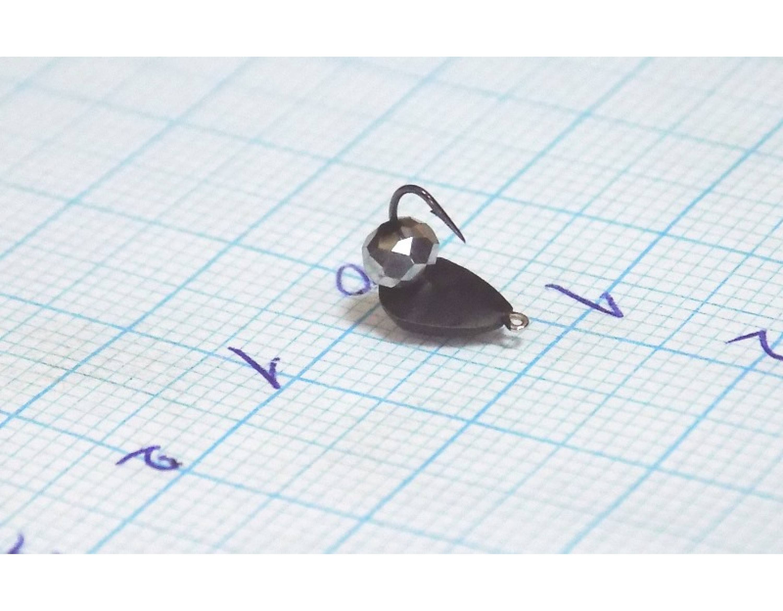 Инструкция поизготовлению народной мормышки «хрень»