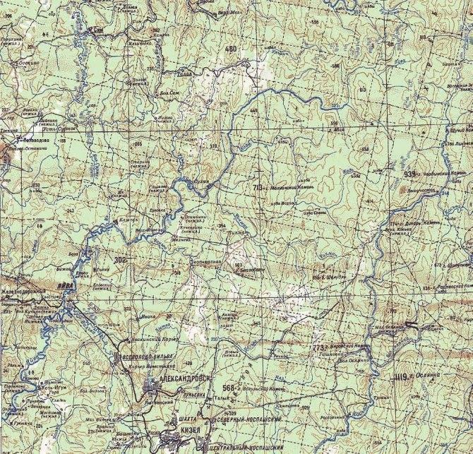 Рафтинг отдыхает! Сплав по рекам Чаньве и Яйве (июнь 2013г.)