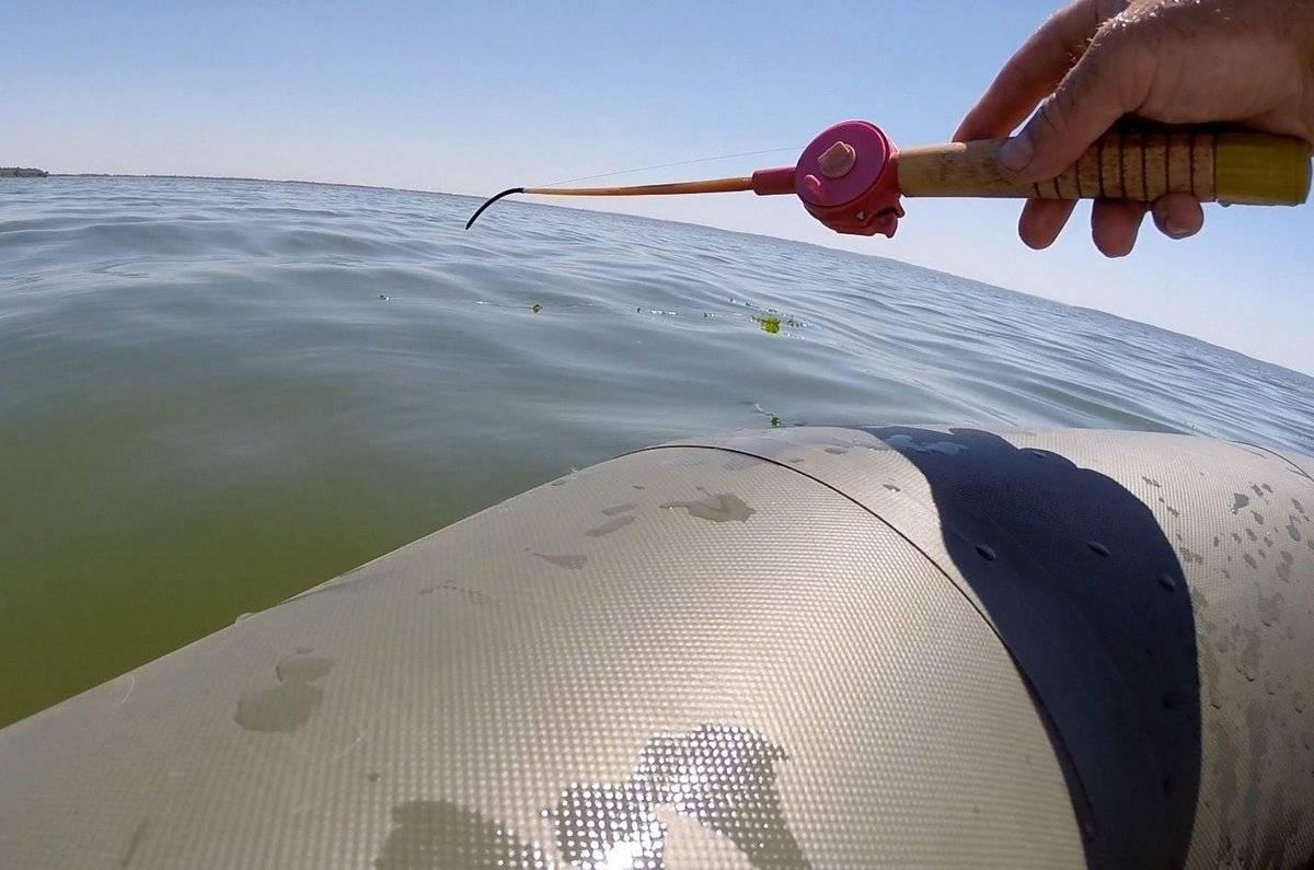 Экран рыболовный: что это такое и как изготовить своими руками