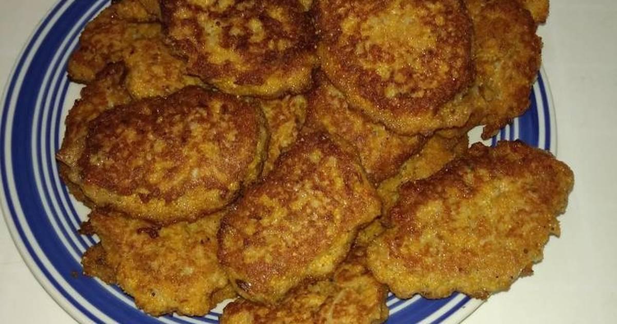 ✅ котлеты из икры сазана: как приготовить вкусные икряники, пошаговые рецепты с фото - tehnoyug.com