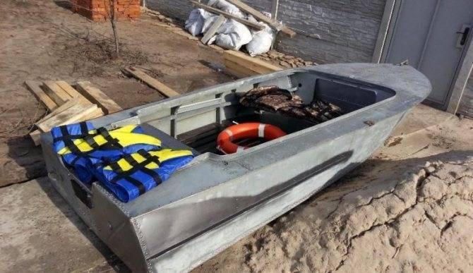 Моторная лодка мкм. лодка мкм: характеристики иотзывы