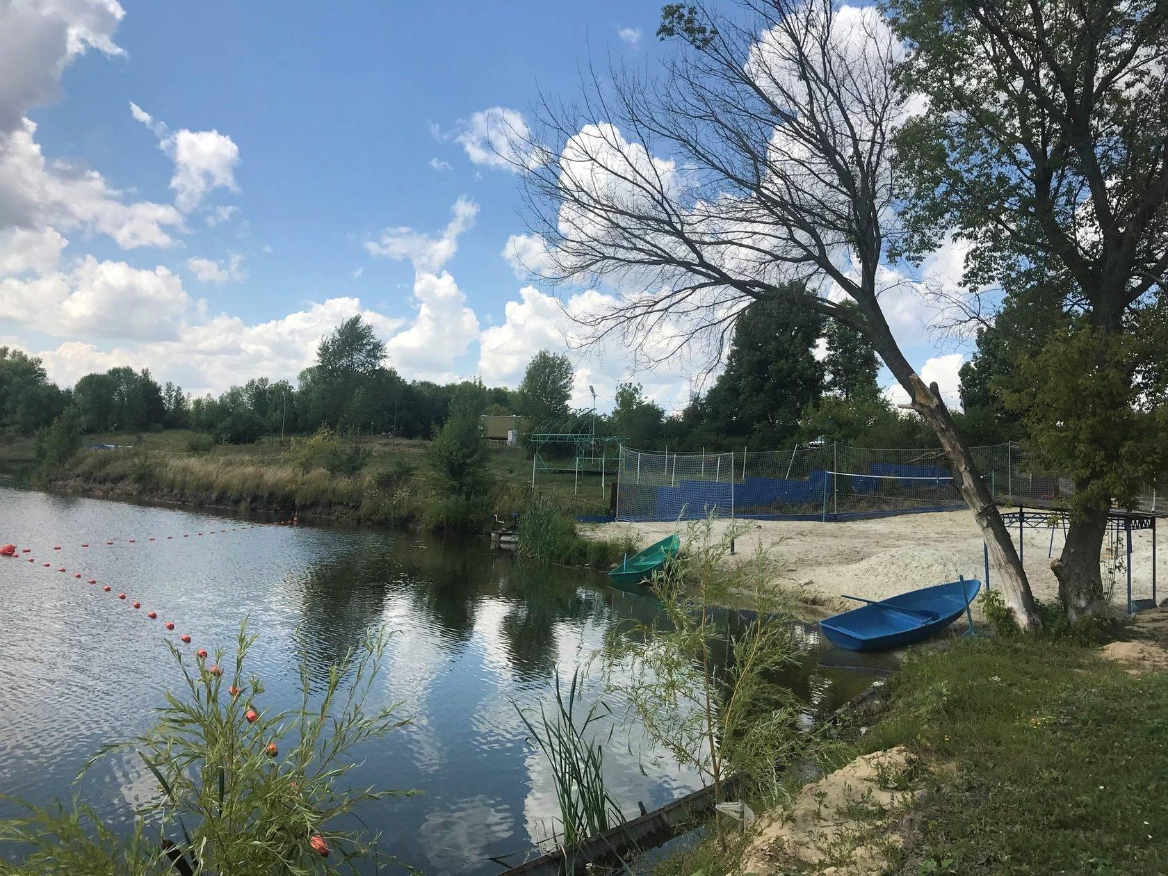 Куда поехать на рыбалку в белгородской области и белгороде и запрет 2019