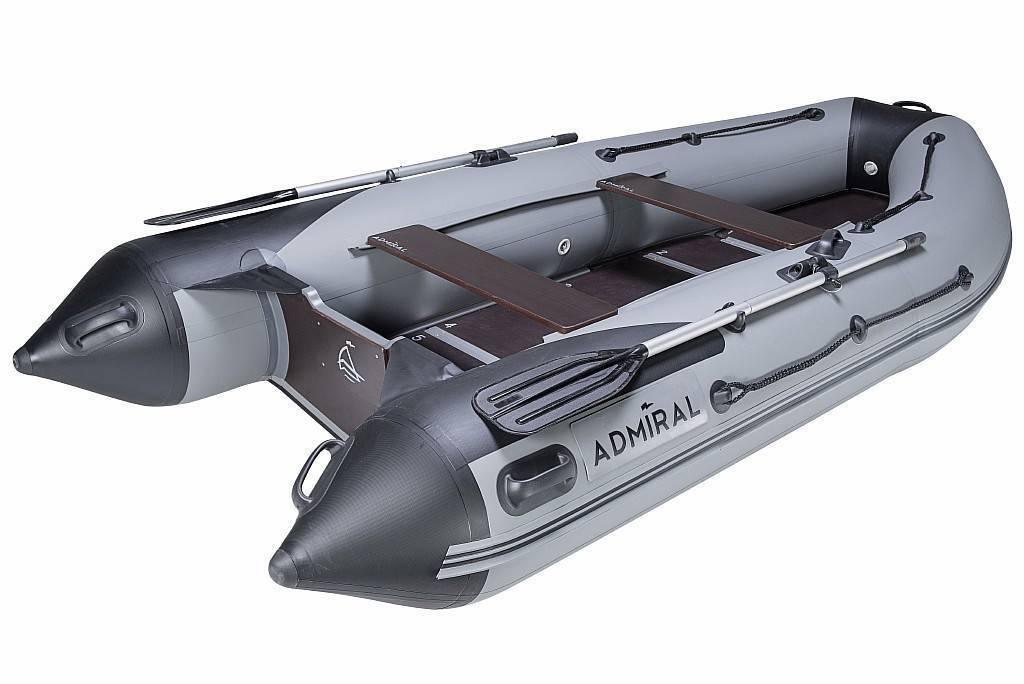 Топ-10 лучших алюминиевых лодок