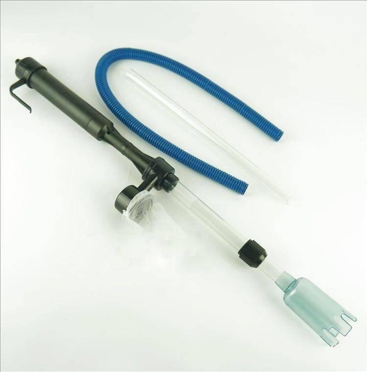 Сифон для аквариума своими руками. как пользоваться сифоном для чистки грунта: инструкция использования электрического и механического очистителя