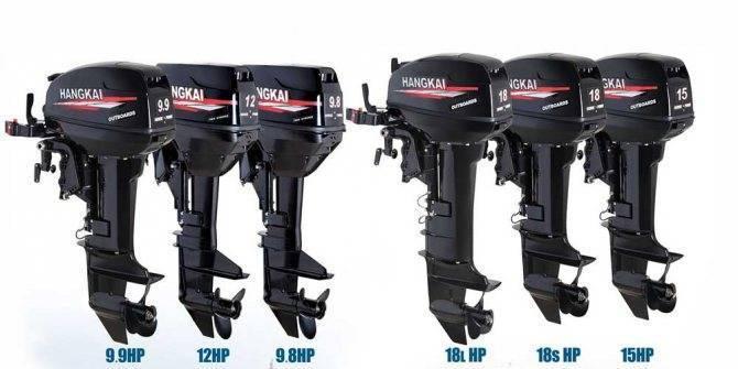 Какой лодочный мотор лучше 2-х или 4-х тактный