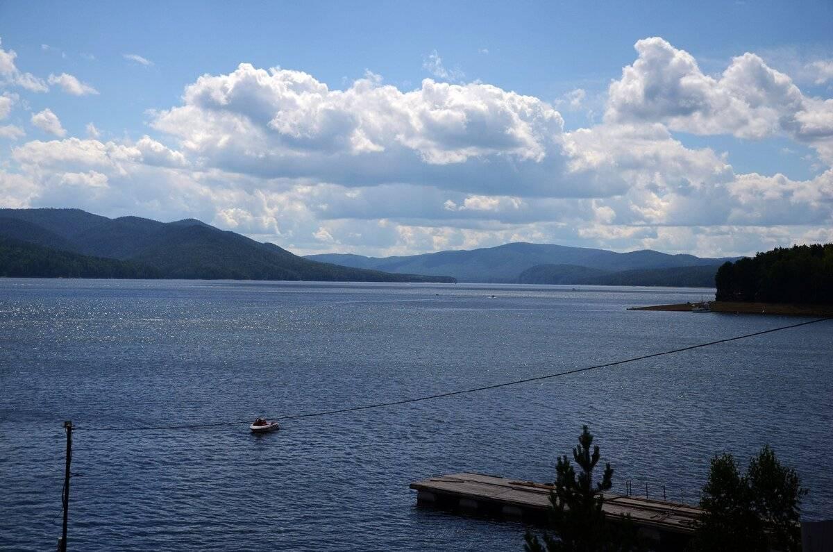 Озера красноярского края — базы отдыха, карта озер, погода, фото, отзывы, названия, где находятся
