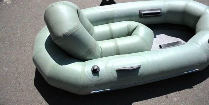 Кресло для лодки пвх - поворотное кресло своими руками и тюнинг лодок пвх