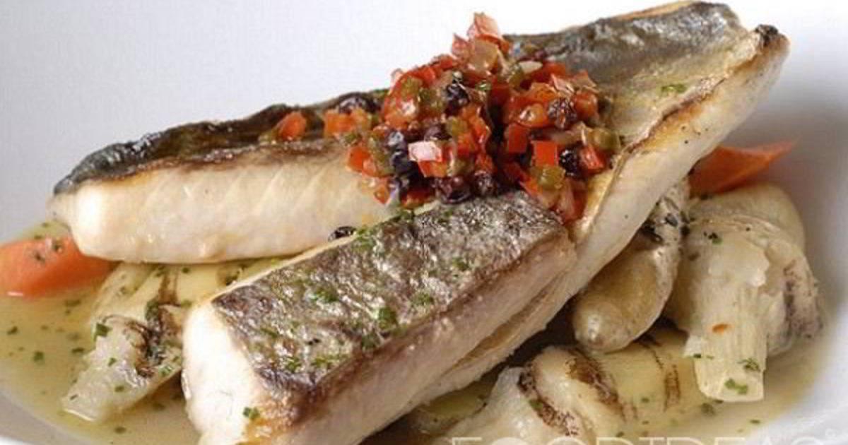 Рыба рипус — описание, особенности поведения, рыбалка