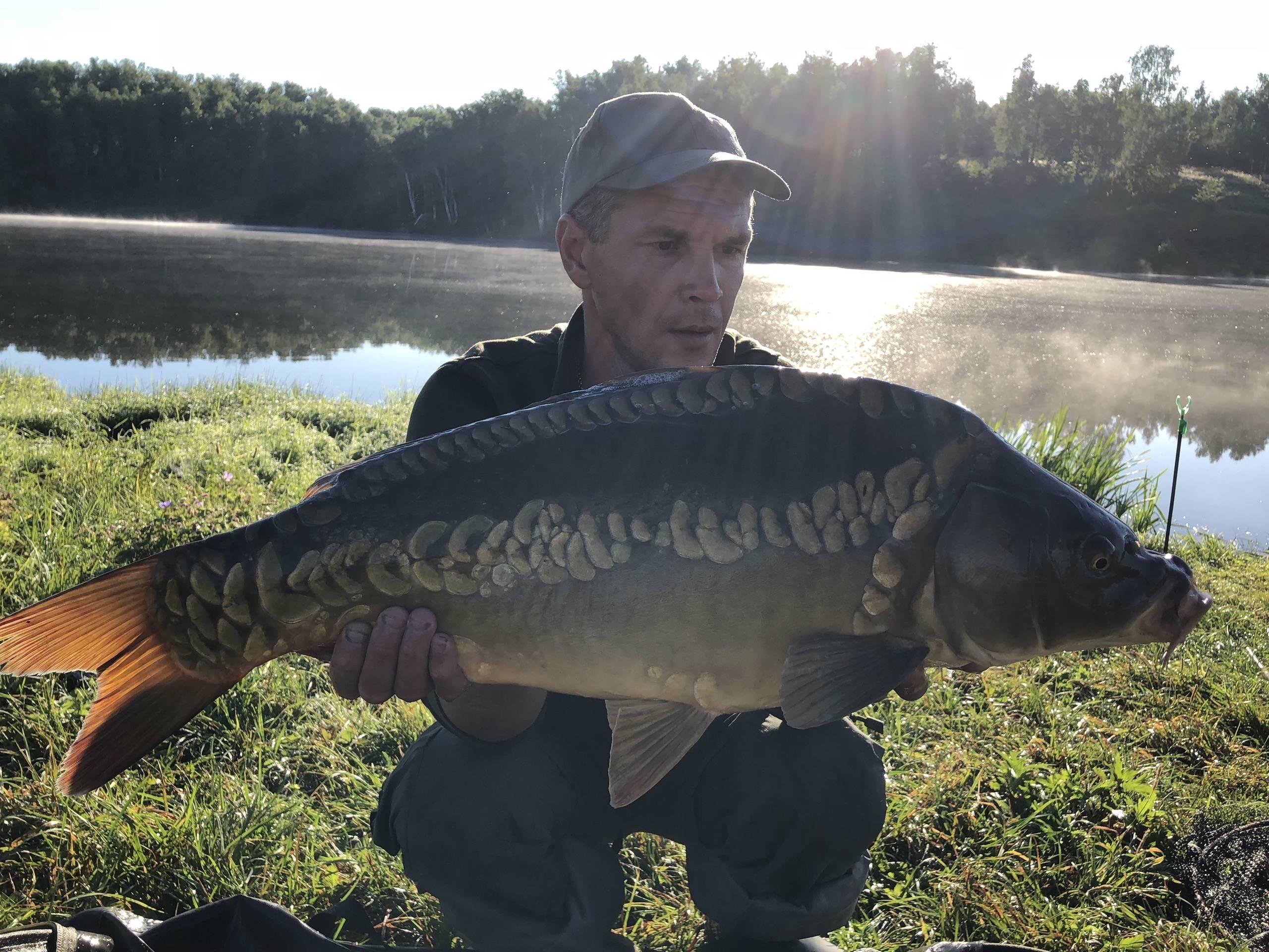 Рыбалка ульяновск - #7 - рыбалка в ульяновске