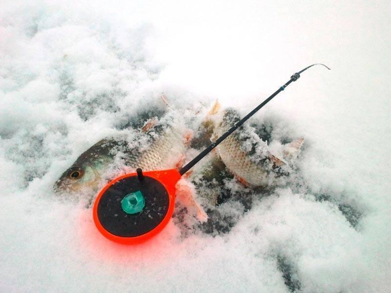 Зимняя удочка своими руками: советы рыбаков + видео