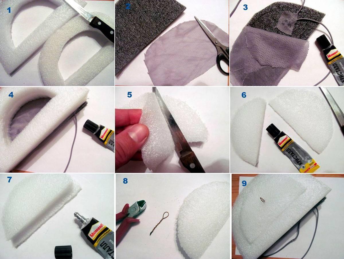 ✅ мотыльница своими руками — изготовление мотыльницы для хранения мотыля - compact-rod.com