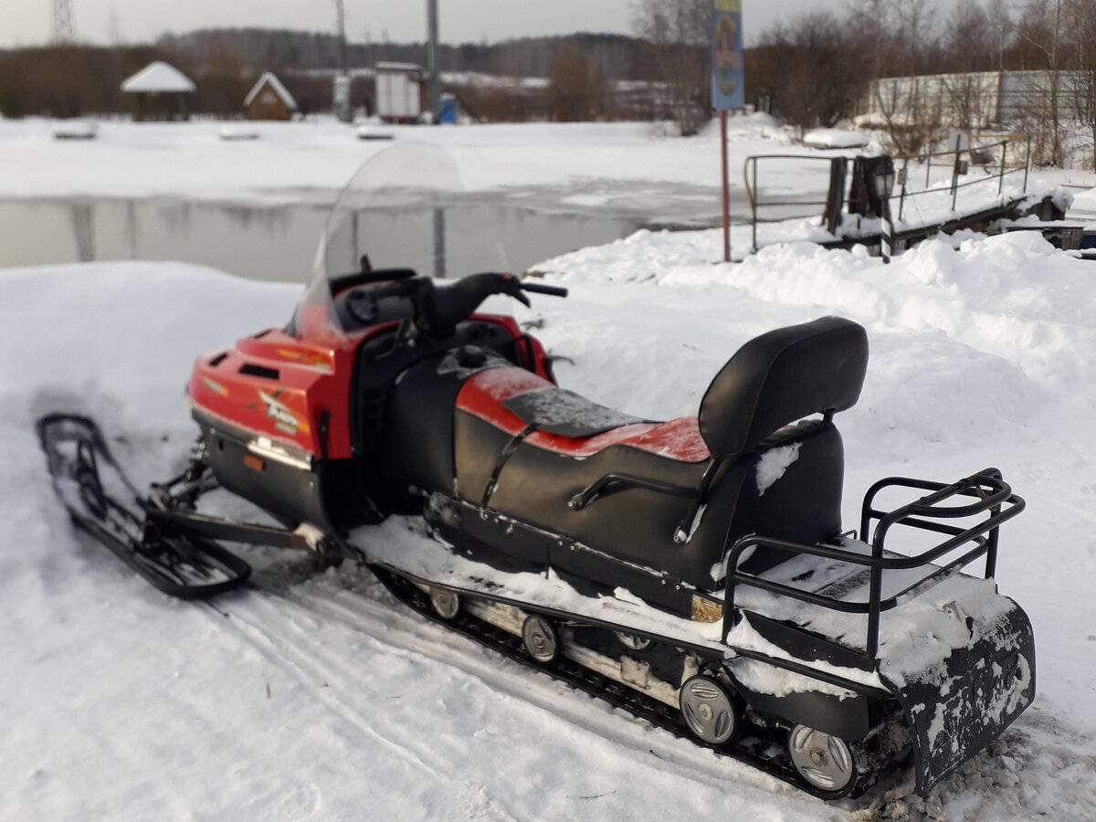 "Снегоход ""тайга атака"": описание с фото, технические характеристики и отзывы владельцев"