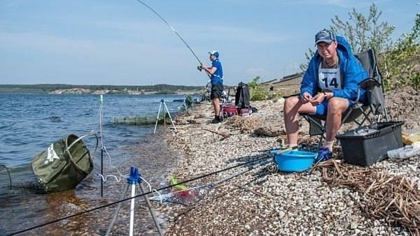 Места для рыбалки в чувашской республике – платная и бесплатная рыбалка!