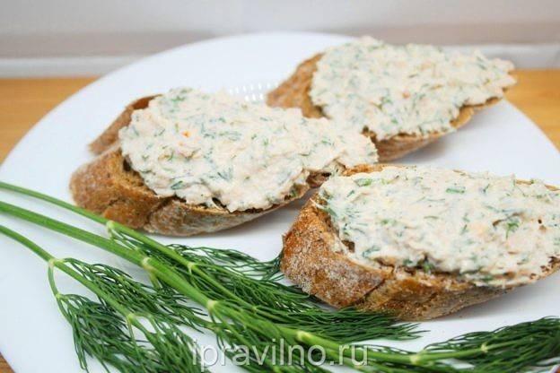 Как готовить риет? что это такое и с чем его едят? :: syl.ru