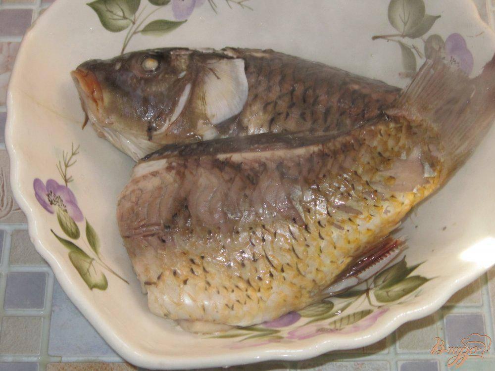 Рецепты приготовления икры сазана — солить или жарить?
