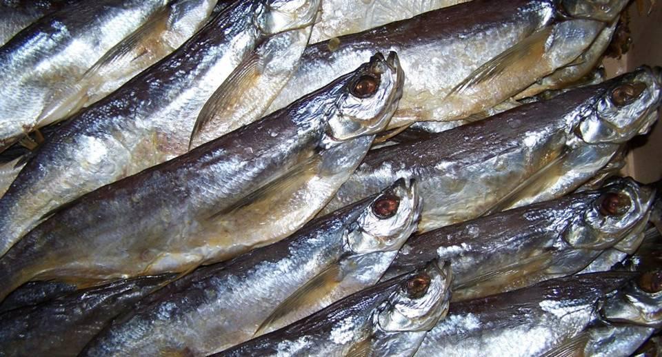 Как не ошибиться при выборе вяленой рыбы на рынке - волга ньюс