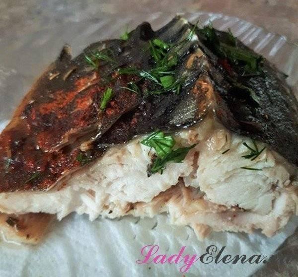Стерлядь в духовке: как приготовить целиком, рецепты запеченной рыбы, фото