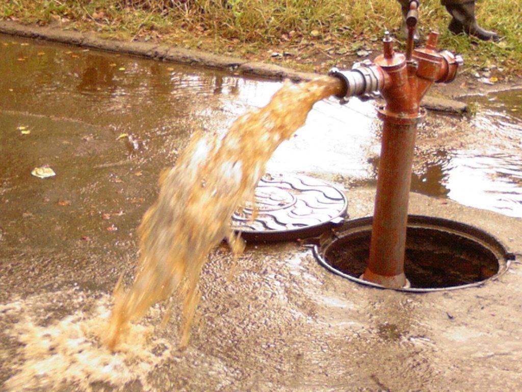 Как очистить воду от запаха: эффективные и безопасные методы