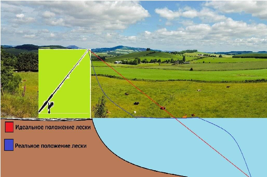 Основы фидерной ловли для начинающих. фидер для дальнего заброса