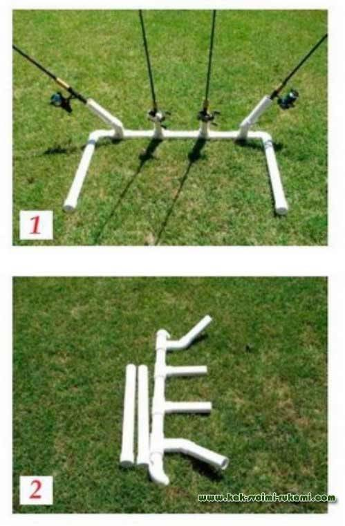 Поделки из пластиковых труб — 110 фото лучших идей по созданию полезных и необычных элементов оформления