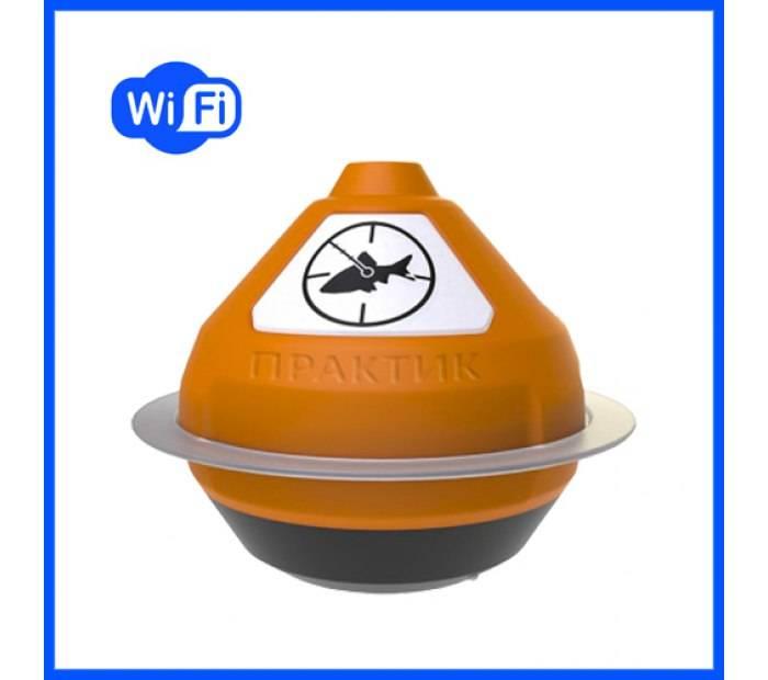 Эхолот (картплоттер) praktik 7 mayak wi-fi. отзывы о практик 7 wi-fi