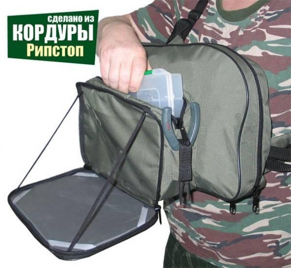 Рыболовные сумки: лучшие модели, какие принадлежности и снасти можно хранить в чемодане для рыбалки