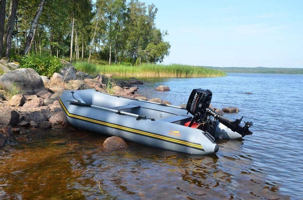 Руководство по выбору лодки пвх