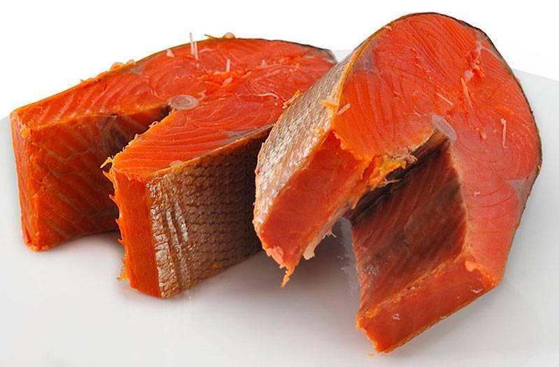 Рыба и морепродукты таблица калорийности и ценнсть продуктов