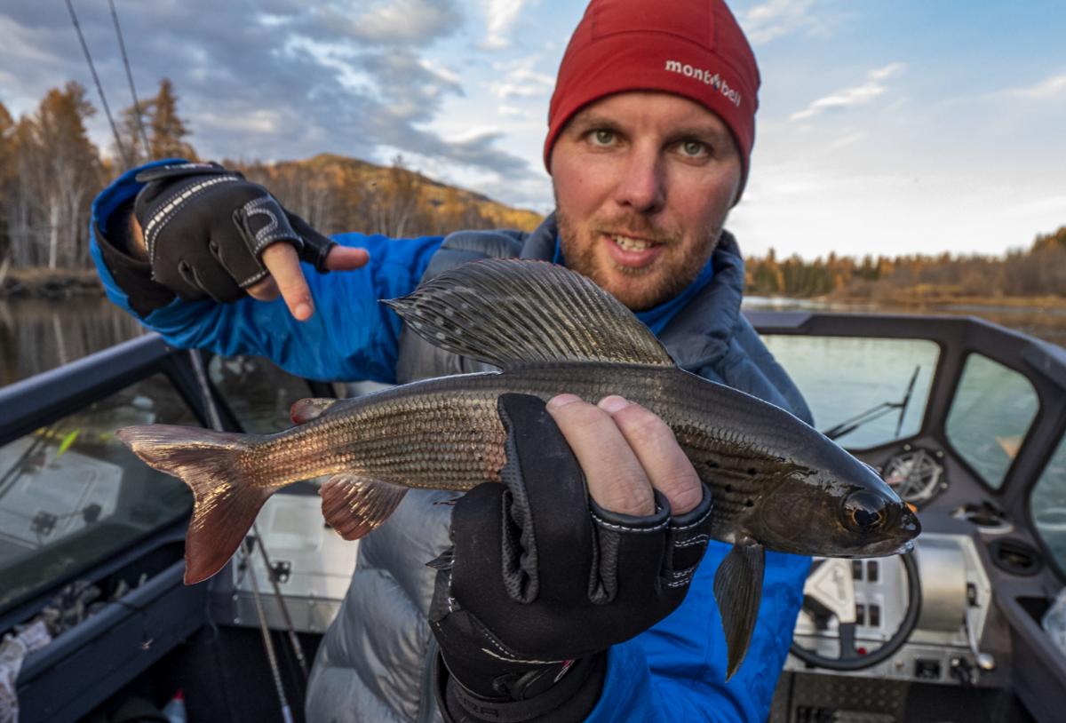 Спортивная рыбалка на реках тувы с доставкой на место рыбалки и обратно - читайте на сatcher.fish