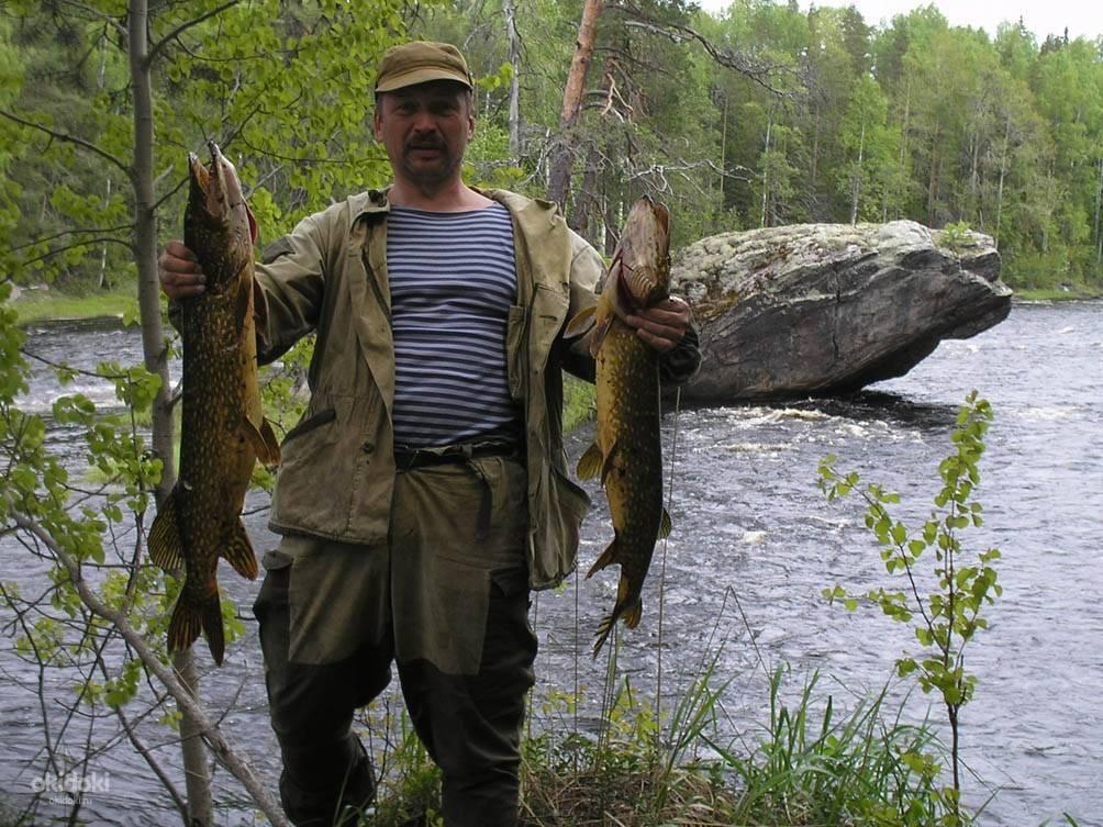 Лучшие рыболовные места архангельской области – рыбалке.нет