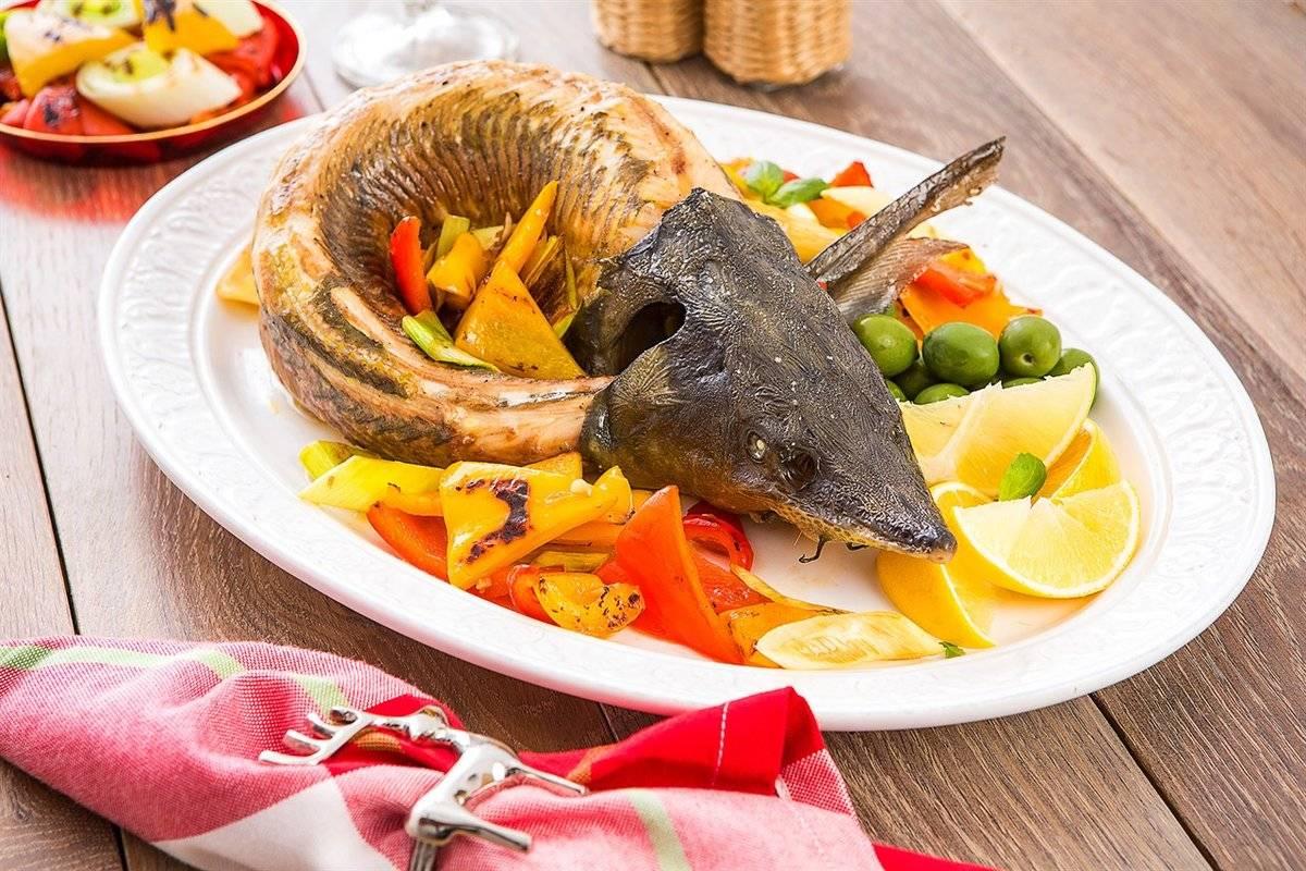 Царская рыба: какую рыбу называют царской, 4 рецепта рыбных блюд по-царски - rus-womens