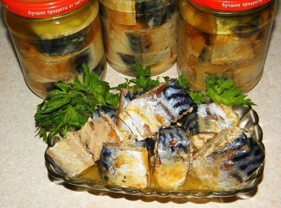 Рыбные консервы в автоклаве в домашних условиях: как делать? домашние рыбные консервы: рыба в томатном соусе, масле, с овощами