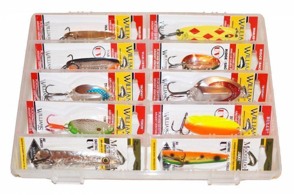 Что подарить рыбаку? 18 хитовых идей, которые точно понравятся