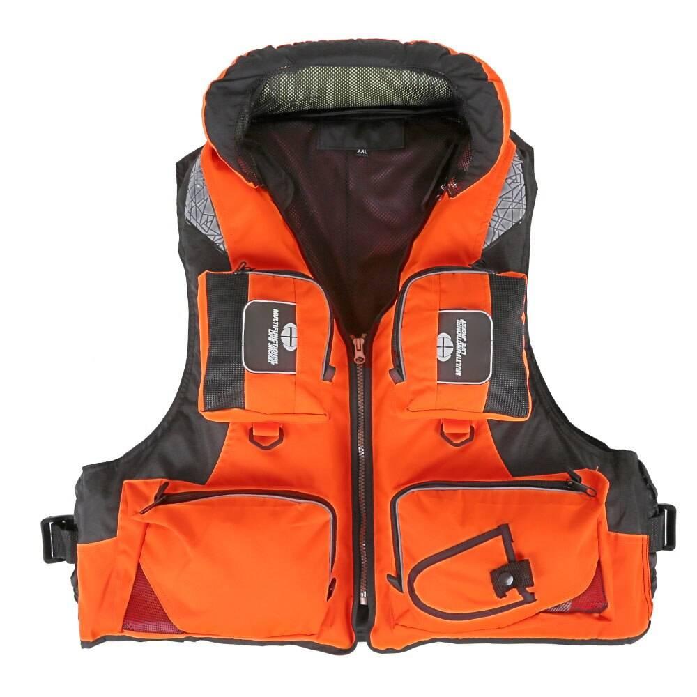 Обязательны ли спасательные жилеты на лодках?