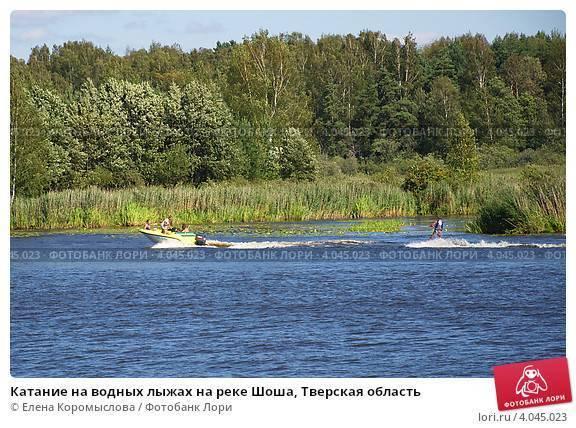 Великие озера тверской области: описание, достопримечательности и интересные факты