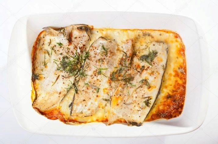 Форель, запеченная в духовке: рецепт приготовления рыбы с пикантным соусом | в духовке
